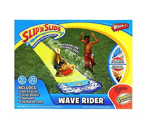 Wham-o Slip N Slide Wave Rider 16