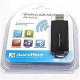 Paddsun AzureWave AW-NU231 Wireless