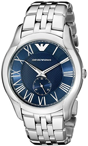 Emporio-Armani-Mens-AR1789-Dress-Silver-Watch