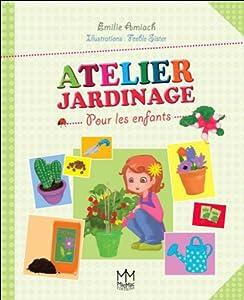 """Afficher """"Atelier jardinage"""""""