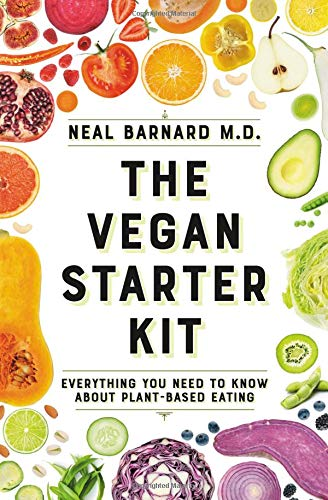 The Vegan Starter Kit: Everything You Need