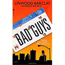 Bad Guys (Zack Walker)