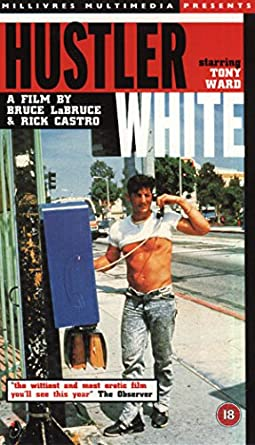 Remarkable, the castro hustler movie rick white