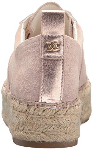 Sam Edelman Femminile Carleigh Blush Sneaker wxqt1Z7