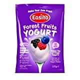 Easiyo Sweet Forest Fruit Yogurt Base & Culture 7.94oz/225g