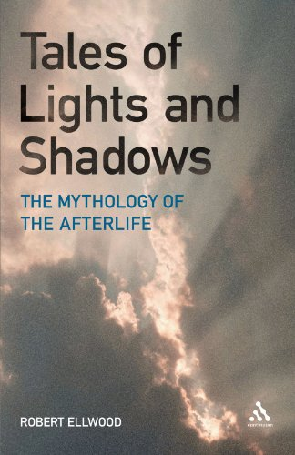 Tales of Lights and Shadows: Mythology of the Afterlife