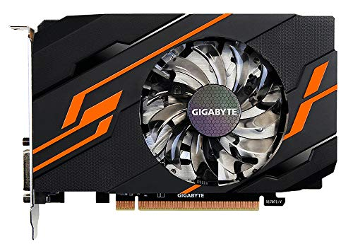 Amazon.com: Gigabyte GV-N1030OC-2GI Nvidia GeForce GT 1030 ...