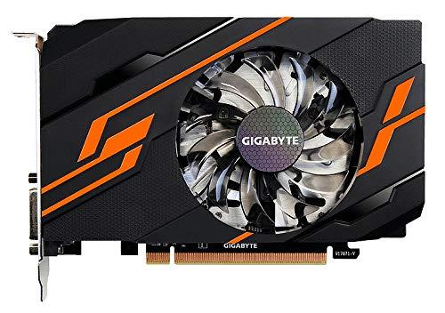 Build My PC, PC Builder, Gigabyte GV-N1030OC-2GI
