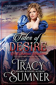 Tides of Desire: A Christmas Romance (Garrett Brothers Book 3)