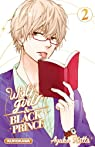 Wolf Girl and Black Prince, tome 2 par Hatta