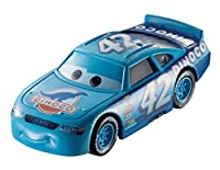 Disney Pixar Cars 3 Cal Weathers Die-Cast Vehicle