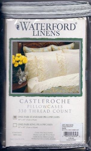 Waterford Standard Pillowcase - 6