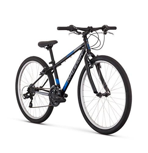 RALEIGH Bikes Kids Talus 26 Recreational Mountain Bike, 26