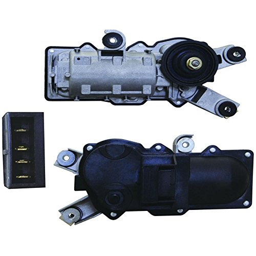 Parts Player New Windshield Wiper Motor Fits Buick/Cadillac/Chevrolet/GMC/Olds/Pontiac 82-94