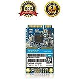 60GB - mSATA III (6Gb/s, mSATA SSD, mSATA III, MLC) mSATA Solid State Drive for Notebooks Tablets and Ultrabooks (60GB)