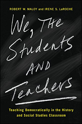 Download We, the Students and Teachers Pdf