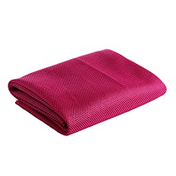 Mimgo Store Red Speaker mesh Speaker grill Cloth Stereo Grille Fabric Dustproof Audio Cloth