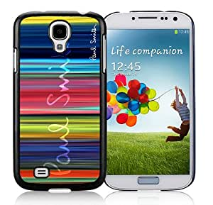 Paul Smith 19 Black Samsung Galaxy S4 I9500 Screen Phone Case Cool and Hot Sale Design