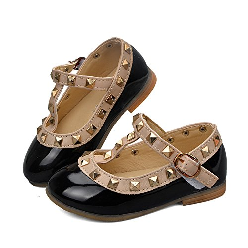 Used, Sallyealiy Toddler Baby Girls Shoes for Kids Leather for sale  Delivered anywhere in USA