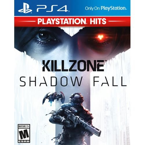 Sony 3003545 Killzone Shadow Fall Hits Ps4 by Sony