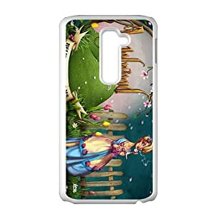 Cool-Benz angelwood kings and queens Phone case for LG G2