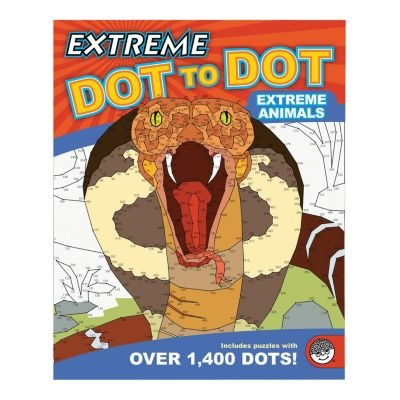 Which is the best extreme dot to dot christmas?
