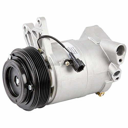 AC Compressor & A/C Clutch For Nissan Quest 2004 2005 2006 2007 2008 2009 - BuyAutoParts 60-02004NA NEW