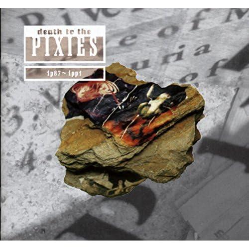 Amazon.com: Caribou: Pixies: MP3 Downloads
