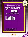 Latin, Jack Rudman, 083736213X