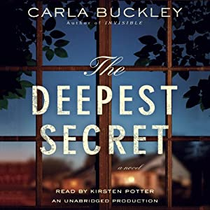 The Deepest Secret Audiobook
