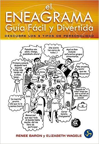 Eneagrama. El. Guía Fácil y Divertida: Descubre los 9 Tipos de ...