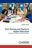 Cost Sharing and Equity in Higher Education, Dominic Dadzie, 3838345053