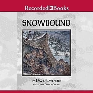 Snowbound Audiobook
