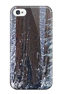 Fashionable CtO-337BpyaYXZa Iphone 4/4s Case Cover For Snow S Protective Case