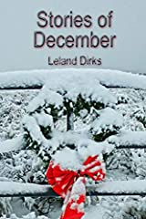 Stories of December: A collection of winter short stories Paperback