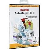 KODAK AUTOMAGIC CD-R BURNING SOFTWARE NIC
