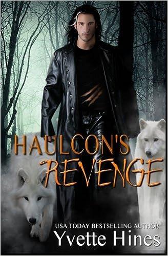Book Haulcon's Revenge