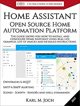 Home Assistant Automation SOLUTIONS PRO ebook product image