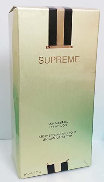Com Premier Supreme Skin Minerals Eye Infusions 1 2 Fl Oz Beauty