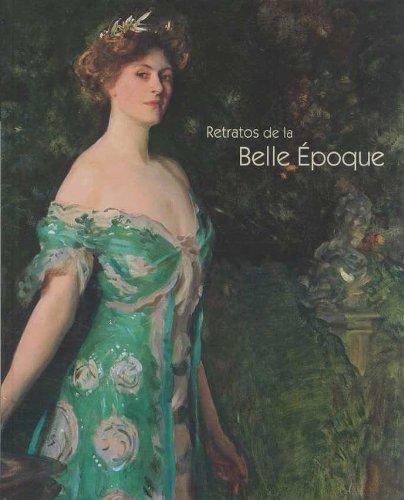 Descargar Libro Retratos De La Belle Epoque Aa.vv.