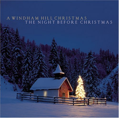various artists windham hill christmas the night before christmas amazoncom music