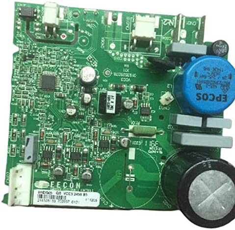 B Baosity 冷蔵庫用インバーター ハイアール 2456 95に適応 電源コントロールボード