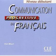 Communication progressive du français [niveau débutant]
