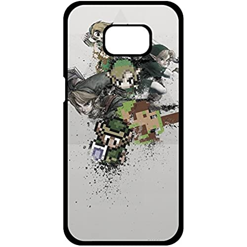 galaxy s7 case's Shop Best 1630619ZB801648531S7 Exquisitely Customized Legend Of Zelda The Samsung Galaxy S7 Case Cover Sales