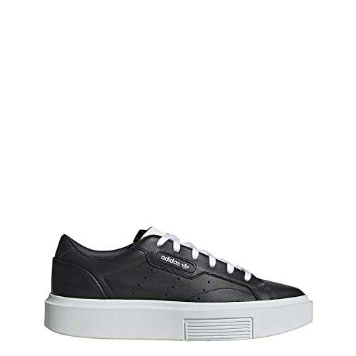 adidas Sleek Super W shoes black