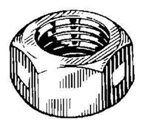 Reversible Locknuts - Clipsandfasteners Inc 25 5/8