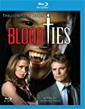 Blood Ties: The Complete Series [Blu-ray]