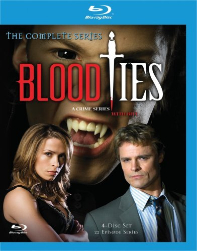 Blood Ties: The Complete Series [Blu-ray]