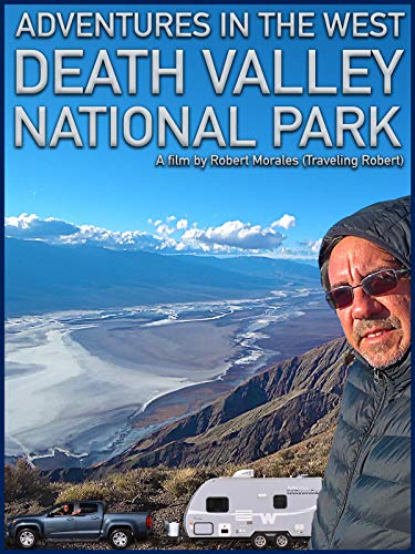 - Adventures in the West: Death Valley National Park