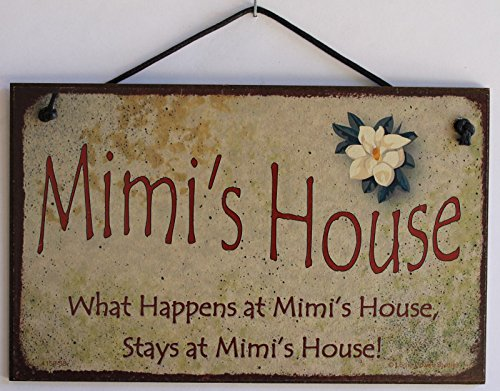 mimi house - 4